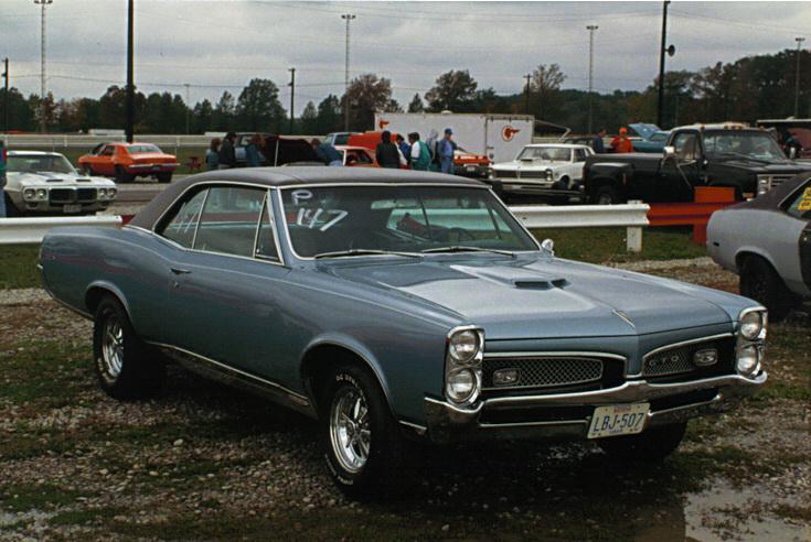 Pontiac power 1967 gto sciox Image collections