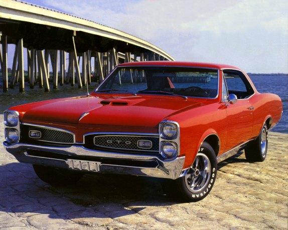 Pontiac Power