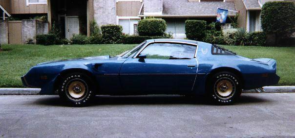 Pontiac Formula 455 Purchase Used 1978 Pontiac Formula